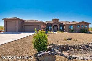 15035 E Countryside Road, Mayer, AZ 86333