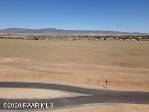 Parcel 10 Copperfield, Prescott Valley, AZ 86315