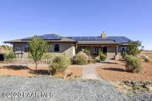 955 S Bandit Ridge Road, Prescott, AZ 86305