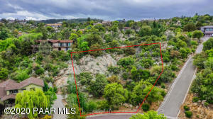 2073 Meadowbrook Road, Prescott, AZ 86303