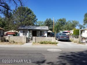 816 Lincoln Avenue, Prescott, AZ 86301