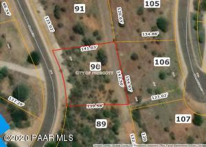 455 Newport Drive, Prescott, AZ 86303