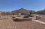 Great yard for entertaining - this home is on over 1/2 acre!