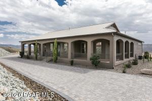 11800 E Slippery Elm Lane, Dewey-Humboldt, AZ 86329