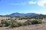 Beautiful views of Granite Mtn range.
