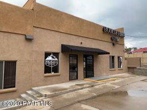 1201 W Iron Springs #7 & 8 Road, Prescott, AZ 86305