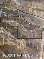 12715 E Prescott Dells, Dewey-Humboldt, AZ 86329