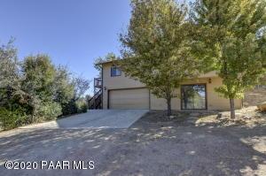 1749 N Rose Quartz Drive, Prescott, AZ 86303
