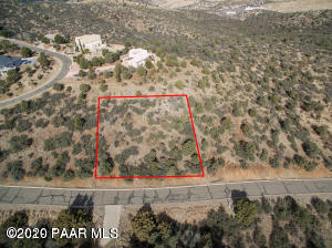 741 W Lee Boulevard, Prescott, AZ 86303