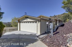 2490 E Hilltop Road, Prescott, AZ 86301
