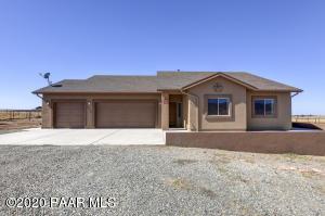 8950 N Calico Cat Trail, Prescott Valley, AZ 86315