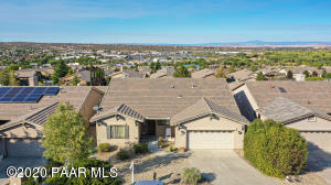 856 Crystal View Drive, Prescott, AZ 86301