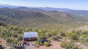 45900 N Klinedog Trail, Seligman, AZ 86337
