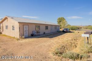 20534 E Sunset Lane, Mayer, AZ 86333