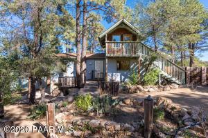 550 Fisk Hill, Prescott, AZ 86303