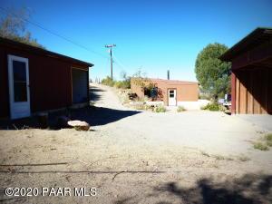 1712 Chisolm Trail, Prescott, AZ 86303