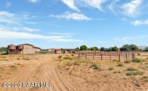 0 N Rancho Santa Maria Drive, Chino Valley, AZ 86323