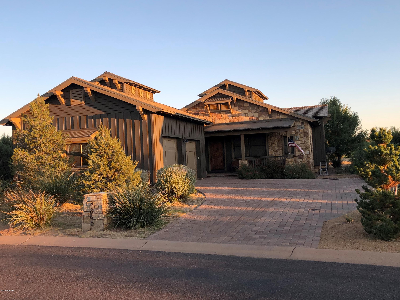 Photo of 14865 Hazy Swayze, Prescott, AZ 86305