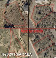 4 Parcels, Prescott, AZ 86301