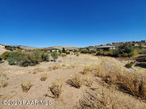 4366 Hornet Drive, Prescott, AZ 86301