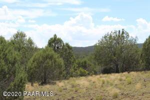Tbd Rocky Ridge, Peach Springs, AZ 86434