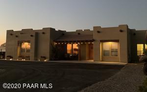 12455 N Antelope Meadows Drive, Prescott Valley, AZ 86315