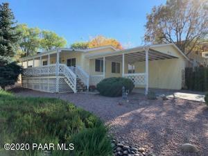 2311 E Canyon Court, Prescott, AZ 86301