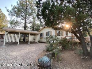 246 Rockridge, Prescott, AZ 86305