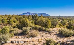 15250 N Angels Gate Road, Prescott, AZ 86305