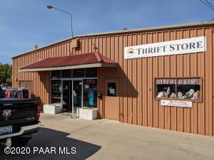 1034 Fair Street, Prescott, AZ 86305