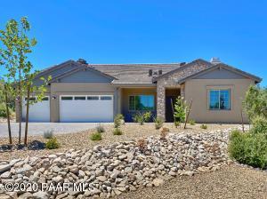 12650 N Stella (Lot 144) Road, Prescott, AZ 86305
