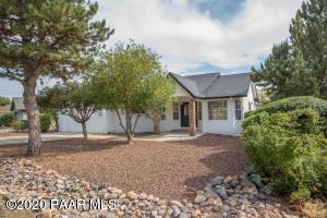 10901 E Roundup Drive, Dewey-Humboldt, AZ 86327