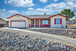 9541 E Manley Drive, Prescott Valley, AZ 86314