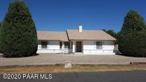 10776 W Stirrup High Drive, Dewey-Humboldt, AZ 86327