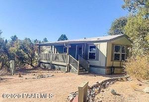 1523 Private Road, Prescott, AZ 86301