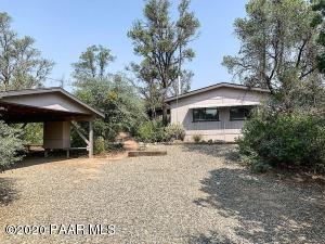 1532 Private Road, Prescott, AZ 86301