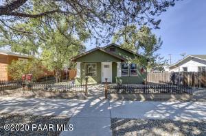 226 N Summit Avenue, Prescott, AZ 86301