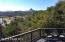 Views from the Rear Deck and Backyard.