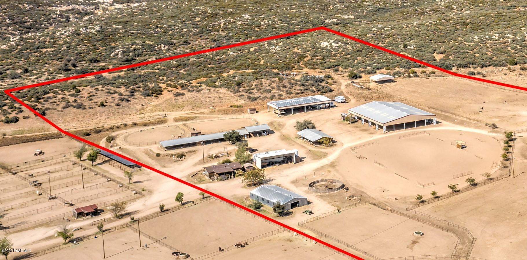 Photo of 640 Orme, Dewey-Humboldt, AZ 86327