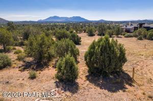 15834 N Silent Moon Lane, Prescott, AZ 86305