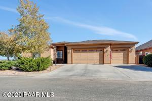 8395 N View Crest, Prescott Valley, AZ 86315