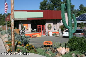 702 W Gurley Street, Prescott, AZ 86305