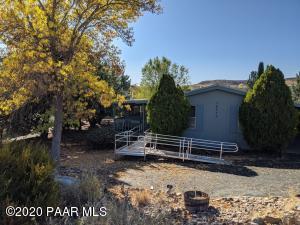 10313 Buckskin Drive, Dewey-Humboldt, AZ 86327