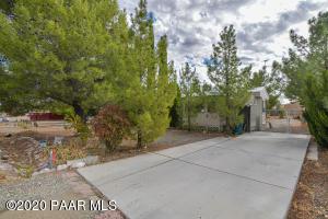 9037 E Rancho Vista Drive, Prescott Valley, AZ 86314