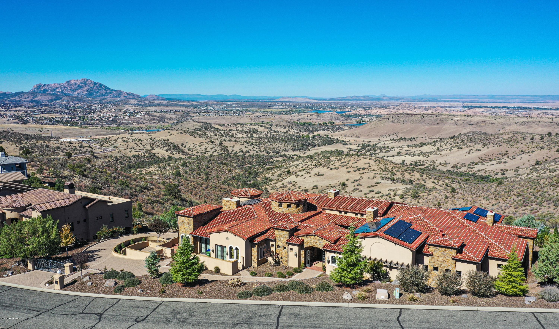 Photo of 3350 Bar Circle A, Prescott, AZ 86301