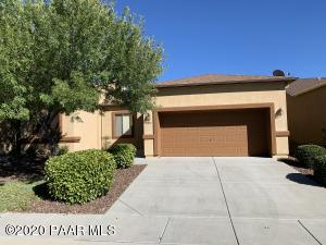 4681 N Ainsley Way, Prescott Valley, AZ 86314