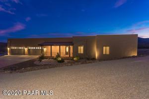 11775 E Slippery Elm Lane, Dewey-Humboldt, AZ 86329