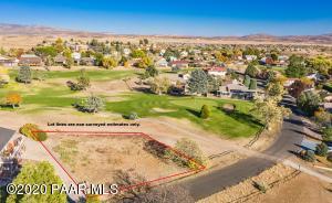 10710 E Stirrup High Drive W, Dewey-Humboldt, AZ 86327