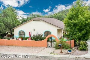 225 S Penn Avenue, Prescott, AZ 86303