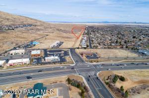 0 Copper Hill Drive, Prescott Valley, AZ 86314